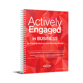 Cover icon of Actively Engaged in Business
