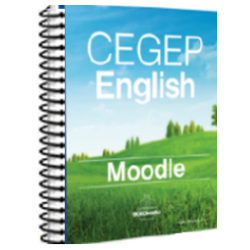 CEGEP English Moodle